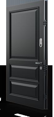 KSDW residential security door