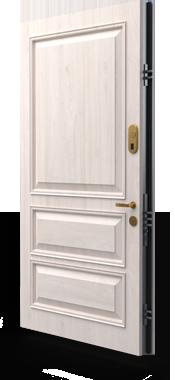 Residential Security Door custom design