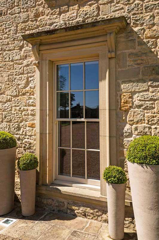 KSDW Secondary Glazing Secure Window Glass install