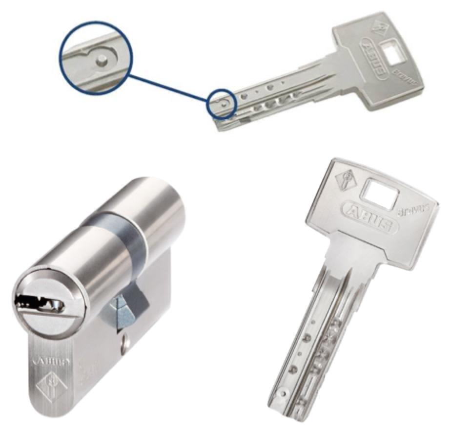 Locksmithing KSDW